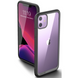 Чехол SUPCASE UB Style Case for iPhone 11 - Clear (SUP-IPH11-UBSTYLE-CL), цена | Фото 1