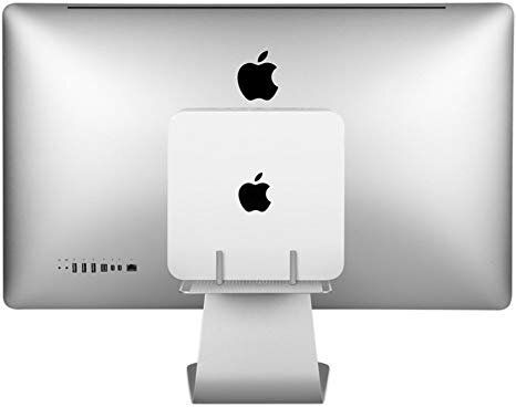 Подставка Twelvesouth BackPack Shelf for iMac/Thunderbolt Display (TWS-120902), цена | Фото