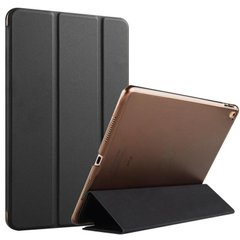Чехол STR Tri Fold PC Hard for iPad Pro 12.9 - Black (STR-IPP12-PC-BK), цена | Фото