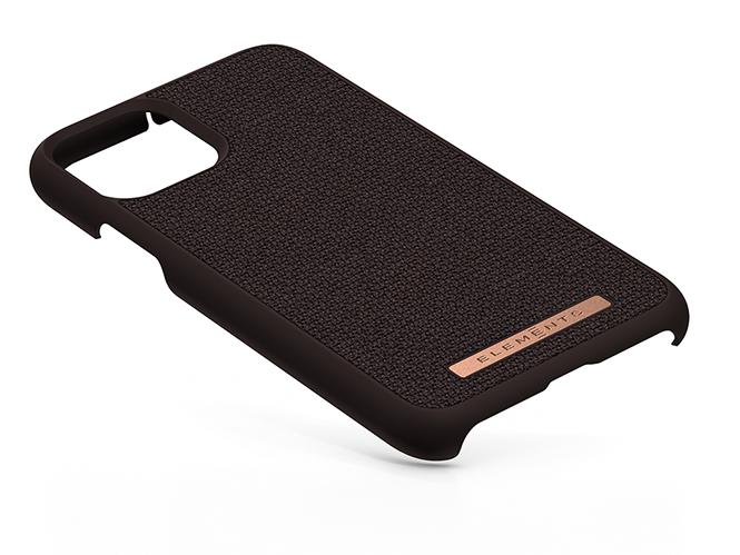 Чехол Elements Freja Case for iPhone 11 Pro Max - Bruni Brunn (E50323)