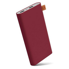 Fresh 'N Rebel Powerbank V2 12 000 mAh Ruby (2PB4500RU), цена | Фото