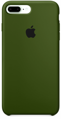 Чехол STR Silicon Case OEM для iPhone 8 Plus/7 Plus - Pacific green, цена | Фото