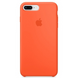 Чехол STR Silicone Case High Copy для iPhone 8 Plus/7 Plus - Papaya, цена | Фото