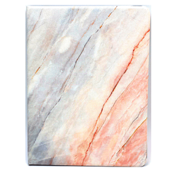 Чехол STR Folio Printed Pencil Holder Case for iPad 9.7 (2017-2018) - Marble, цена | Фото