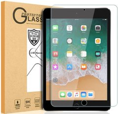 Защитное стекло STR Tempered Glass Protector for iPad Mini 1/2/3, цена | Фото