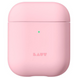 Чехол LAUT HUEX PASTELS Protective Case for AirPods - Sherbet (L_AP_HXP_Y), цена | Фото 1