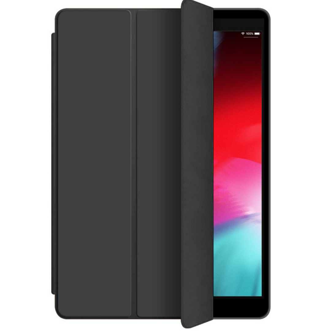 Чехол STR Soft Case для iPad 10.2 (2019) - Black