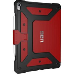 Чехол UAG для iPad Mini (2015/2019) Metropolis, Cobalt (121616115050), цена | Фото
