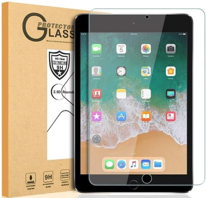 Защитное стекло STR Tempered Glass Protector for iPad 10.2 (2019), цена | Фото