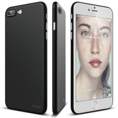 Elago Inner Core Case Black for iPhone 8 Plus/7 Plus (ES7SPIC-BK), цена | Фото
