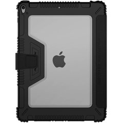 Чехол-книжка Nillkin Bumper Case for iPad Pro 10.5 (2017) / iPad Air 3 10.5 (2019) - Black, цена | Фото